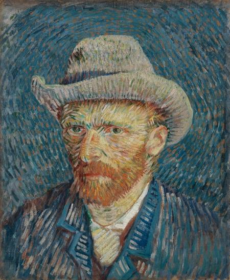 (C) Van Gogh Museum Amsterdam