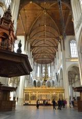 Nieuwe Kerk binnen 2