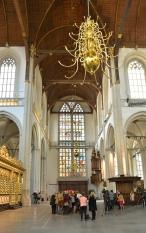 Nieuwe Kerk binnen 4