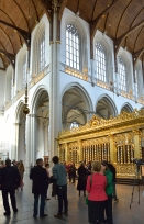 Nieuwe Kerk binnen 7