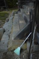 岩屋寺(アムステルダム国立美術館所蔵の仁王像のふるさと)
