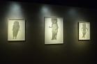 常設展:イラン人アーティストDavood Koocmaki作