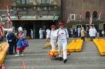 Alkmaar Cheese market