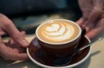 ルクセンブルクのコーヒー事情